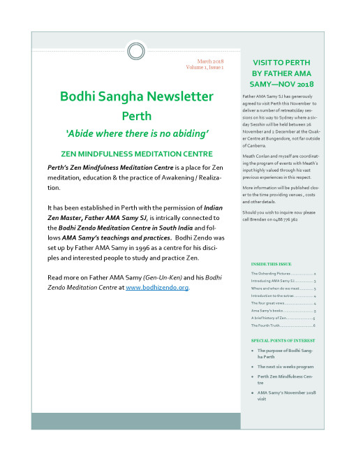 Bodhi Sangha Newsletter March 2018_Page_1