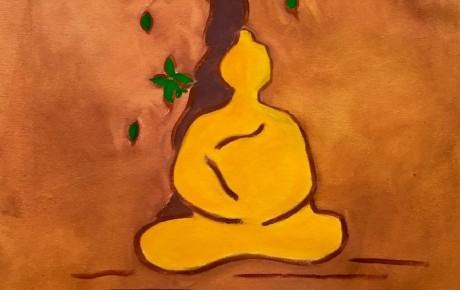 Bodhi Zen Meditation image